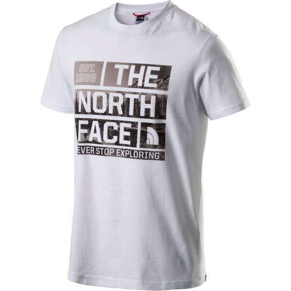 THE NORTH FACE Herren Shirt Picture