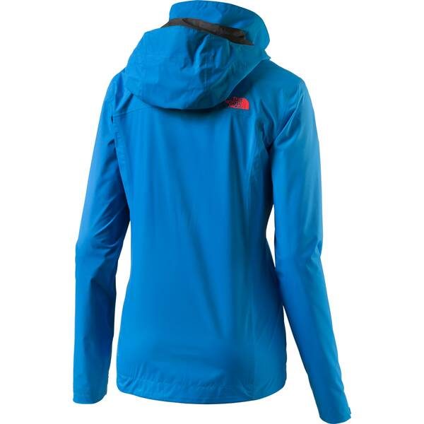 THE NORTH FACE Damen Funktionsjacke W MACCAGNO JACKET