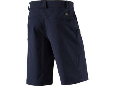 THE NORTH FACE Damen Shorts Woven Blau