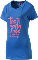 THE NORTH FACE Damen Shirt W SINCE 1968 TEE