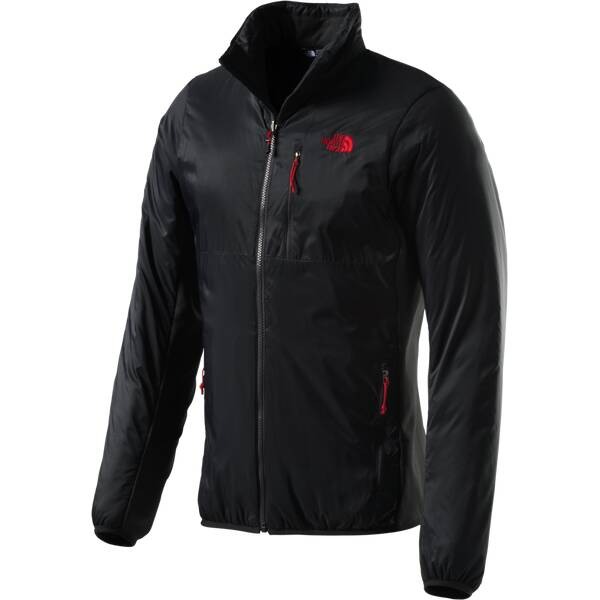 THE NORTH FACE Herren Funktionsjacke M HORTONS MIDLAYER JACKET