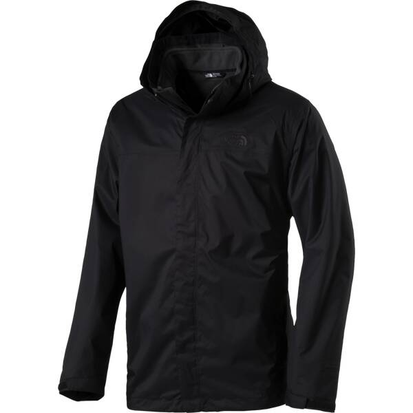 THE NORTH FACE Herren Doppeljacke / 3-in-1 Wanderjacke Evolve II Triclimate M