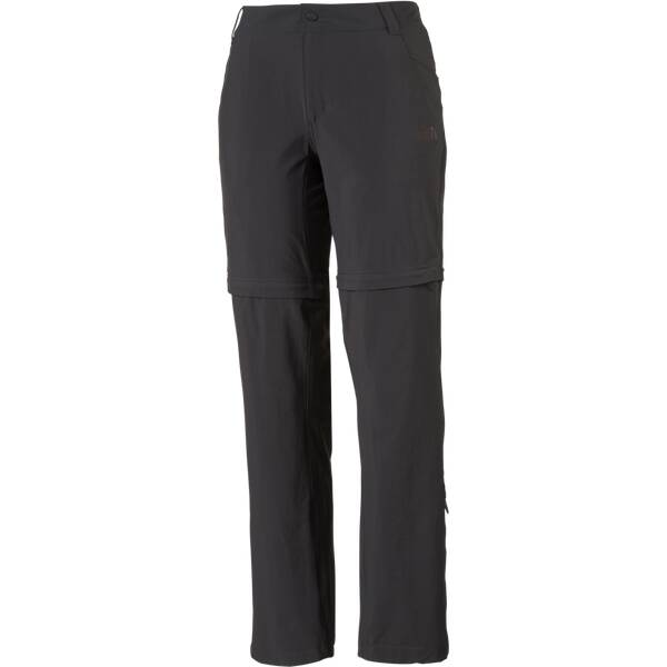 THE NORTH FACE Damen Zip-Off-Hose Exploration Convertible Pant