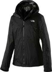 THE NORTH FACE Damen Doppeljacke Arashi Triclimate