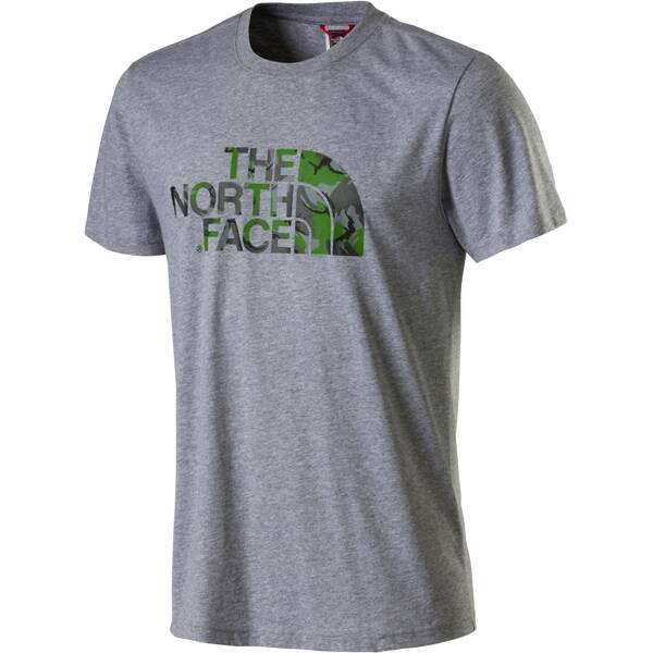 THE NORTH FACE Herren T-Shirt Extent II