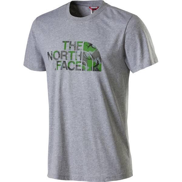 THE NORTH FACE Herren T-Shirt Extent II
