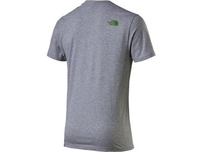 THE NORTH FACE Herren T-Shirt Extent II Grau