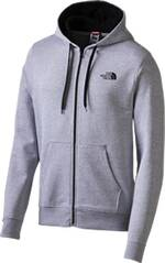 THE NORTH FACE Herren Kapuzensweatjacke EXTENT II