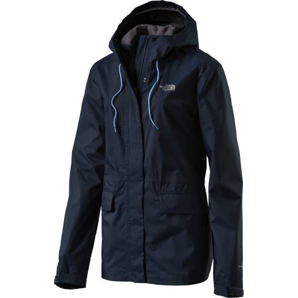 THE NORTH FACE Damen Wanderjacke EXTENT II