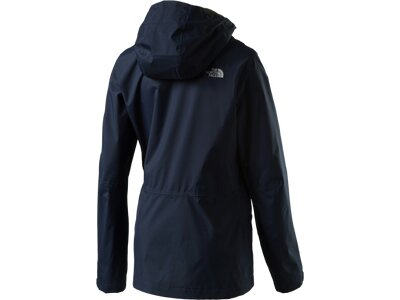THE NORTH FACE Damen Wanderjacke EXTENT II Blau