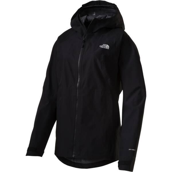 THE NORTH FACE Damen Regenjacke EXTENT III