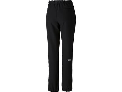 THE NORTH FACE Damen Hose Arashi Schwarz