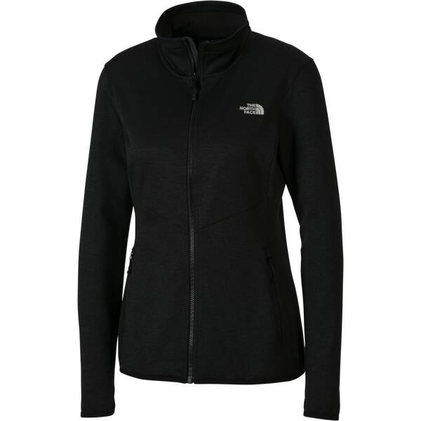 THE NORTH FACE Damen Sweatshirt ARASHI III FLEECE