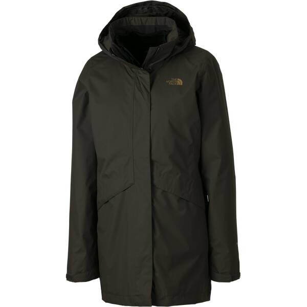 THE NORTH FACE Damen Doppeljacke ARASHI II TRICLIMATE