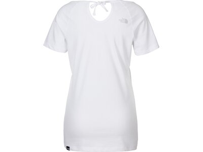 THE NORTH FACE Damen Hemd BERARD Weiß