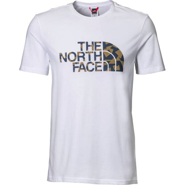THE NORTH FACE Herren Hemd BERARD