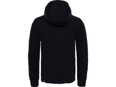"THENORTHFACE Herren Sweatshirt ""Drew Peak"" Schwarz"