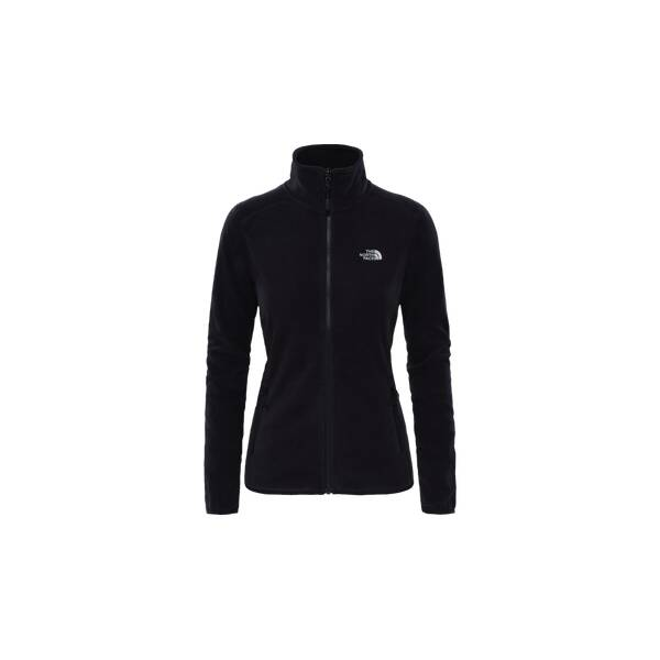 THE NORTH FACE Damen Rolli W 100 GLACIER FULL Z