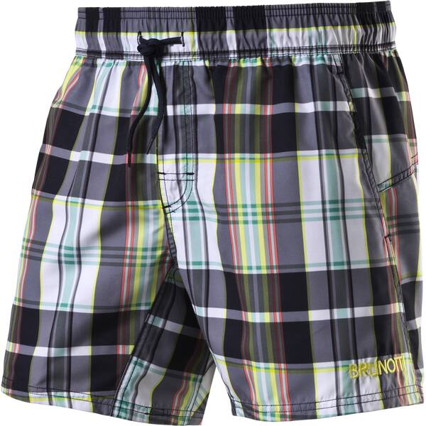 BRUNOTTI Herren Badeshorts Cliff Men Short