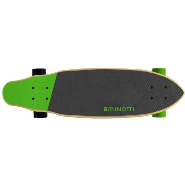 BRUNOTTI  Skateboard Billy Longboard