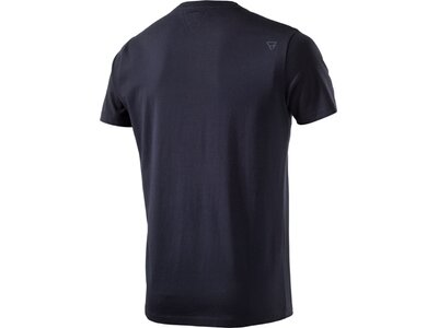 BRUNOTTI Herren Shirt BASTON Schwarz