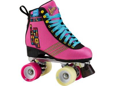 DISNEY SOY LUNA Kinder Rollerskates Mexicana Pink