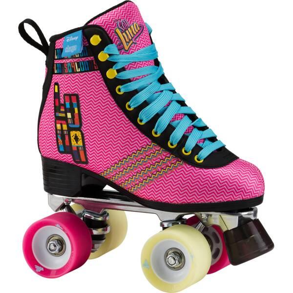 DISNEY SOY LUNA Kinder Rollerskates Mexicana