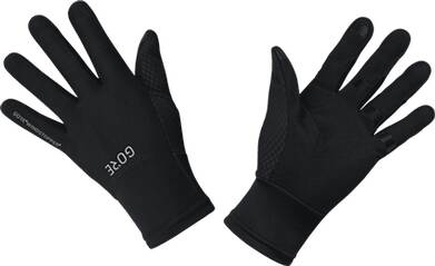 GORE WINDSTOPPER Handschuhe