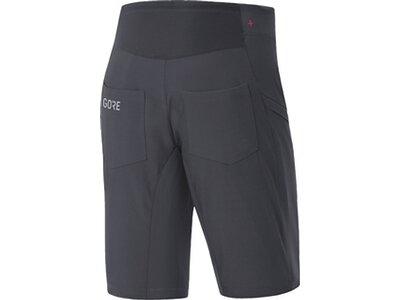 GORE Damen Trail Shorts C3 Grau