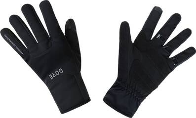 GORE WINDSTOPPER Thermo Handshuhe