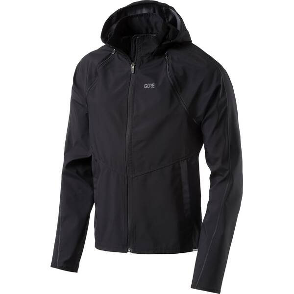 GORE Herren WINDSTOPPER Zip-Off Jacke JWCORZ
