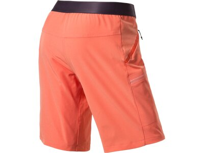GORE Damen Shorts R5 Orange