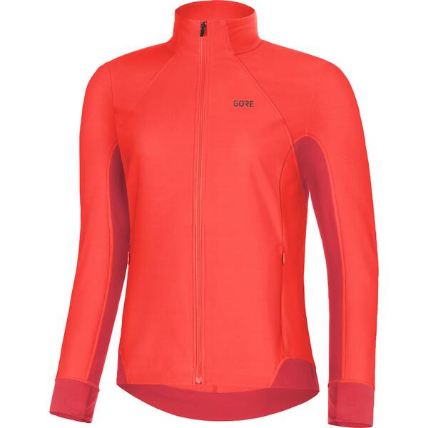 GORE Damen Partial WINDSTOPPER Shirt