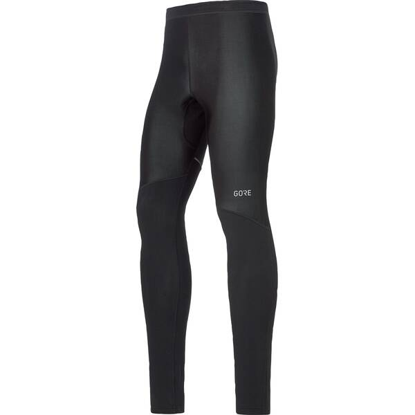 GORE Herren Partial WINDSTOPPER Tights