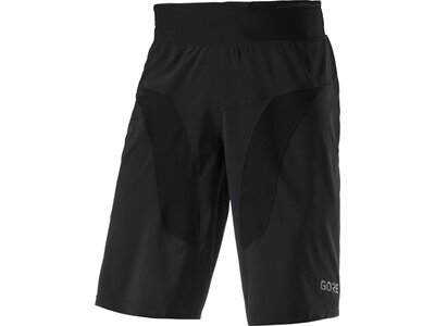 GORE WEAR Herren C5 Trail Light Shorts Schwarz