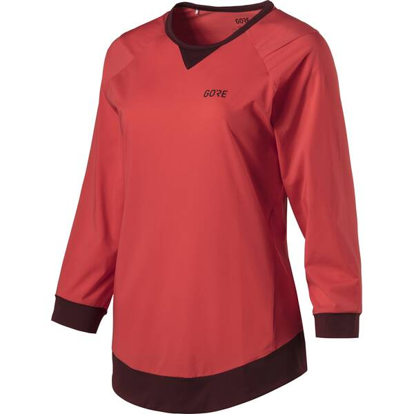 GORE WEAR Damen C5 All Mountain 3/4 Trikot