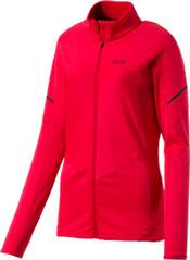 GORE® M Women Thermo Zip Shirt langarm