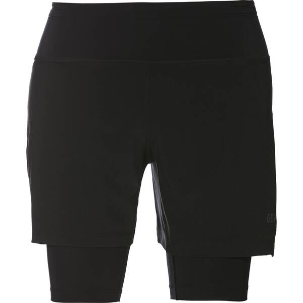 GORE WEAR Damen R5 2in1 Shorts