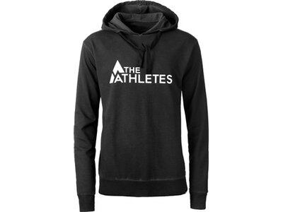 THE ATHLETES Herren Sweatshirt Manuel Schwarz