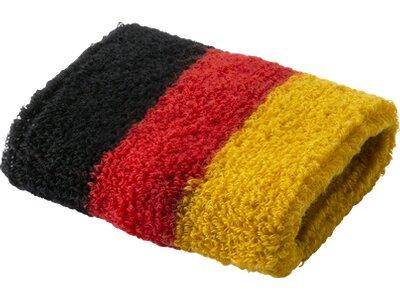 IDM Schweißband Rot