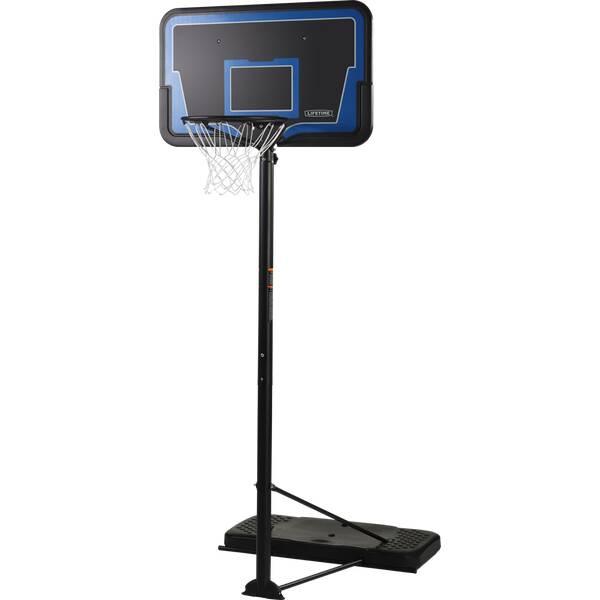 LIFETIME Baskettball-Anlage Model 1268