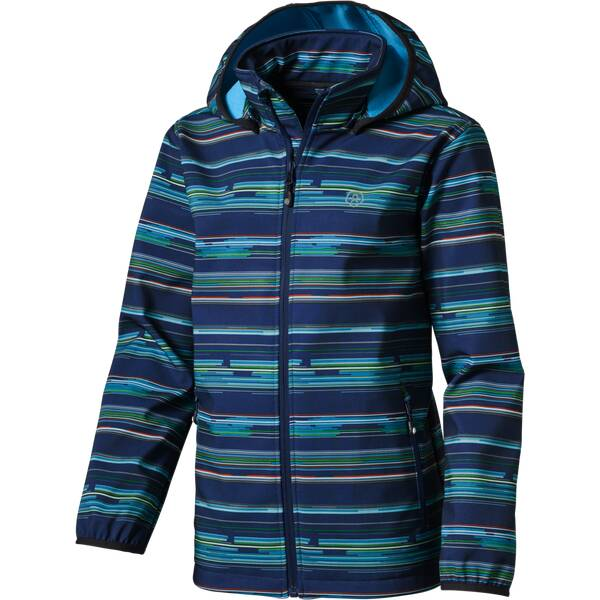 COLOR KIDS Kinder Softshelljacke Kalado