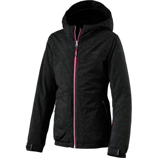 ICEPEAK Kinder Jacke HALEY JR