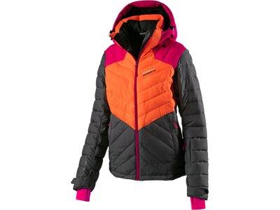 ICEPEAK Damen Skijacke Kendra Grau