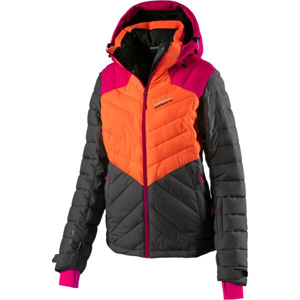 ICEPEAK Damen Skijacke Kendra