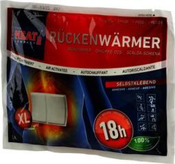 THE HEAT COMPANY Rückenwärmer