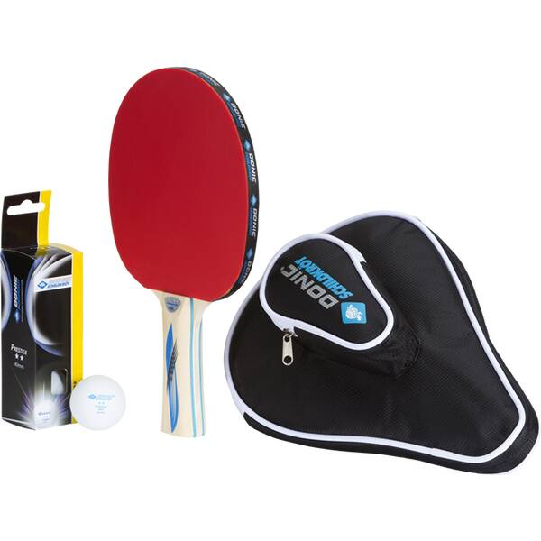 DONIC SCHILDKRÖT Tischtennis-Set Ovtcharov 500
