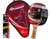 Vorschau: DONIC Tischtennis-Set PERSSON 600