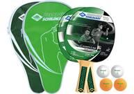 Vorschau: DONIC SCHILDKRÖT Tischtennis-Set CHAMPS LINE 400