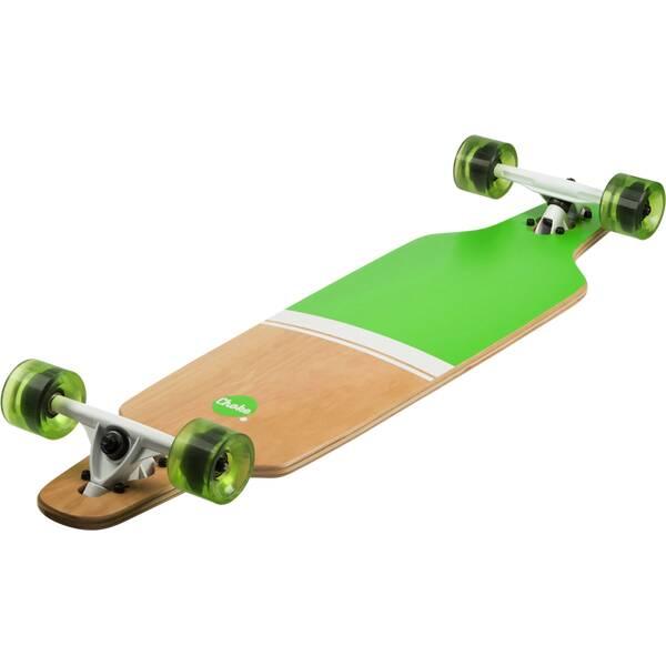 CHOKE SKATEBOARDS Longboard